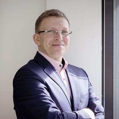 Kooperationspartner Wirtschaftsprüfer Reyk Rohde